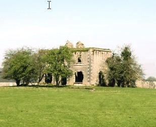 RIC Barracks and Glenrock Hoise | Killererin Heritage Society, Barnaderg, Co. Galway