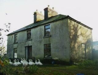 Cahergal House | Valerie Jennings