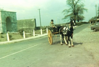 George Emery, Gurranecoyle | Source: Killererin - A Parish History