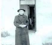 Fagan's Shop, Barnaderg