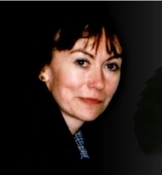 Author Eileen Fitzpatrick | Image: Eileen Fitzpatrick