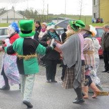 St. Patrick's Day in Killererin