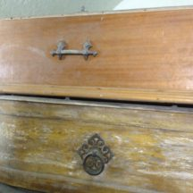 Coffins of the relatives of Daniel O'Connell in his crypt | Photo: B. Forde