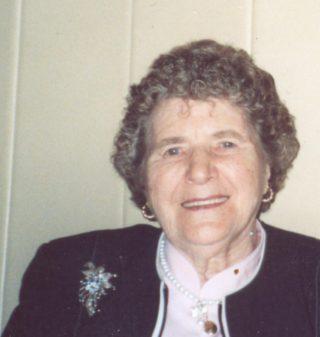 Nora Williams | Killererin Heritage Society