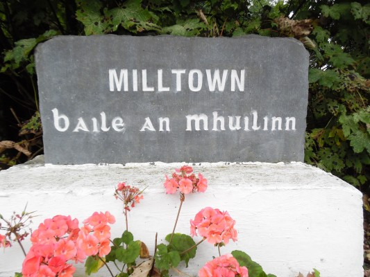 Welcome To Milltown | Milltown Heritage Group