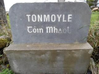 Tonmoyle Townland Stone | Milltown Heritage Group