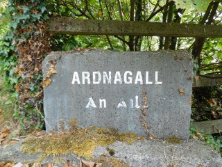 Ardnagall | Milltown Heritage Group