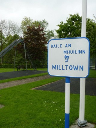 Milltown Park | Courtesy of Nick Skehan