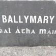 Ballymary Monuments