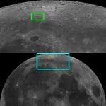 Lunar Crater Birmingham named after John Birmingham of Milltown County Galway