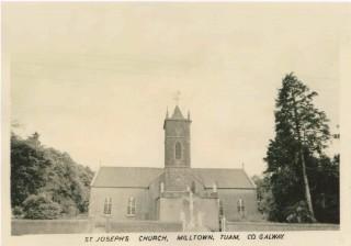 Milltown Church