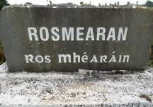 Rosmearan Monuments