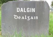 Dalgin Monuments