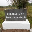 Russelstown Monuments