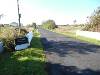 Banagher Road | Milltown Heritage Group