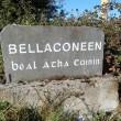 Bellaconeen Monument