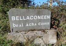 Bellaconeen