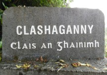 Clashaganny