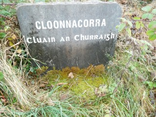 Cloonacurry Townland Stone | Milltown Heritage Group