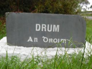 Drum Townland Stone | Milltown Heritage Group