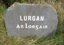 Lurgan Monuments