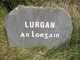 Lurgan Townland Stone | Milltown Heritage Group