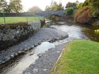 Milltown Bridge    Milltown Heritage Group