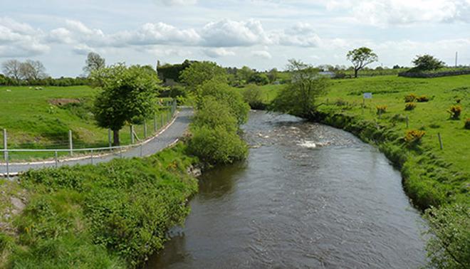 River Clare | Photo: Nick Skehan