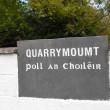 Quarrymount Monuments