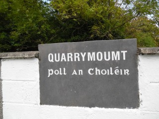 Quarrymount Townland Stone | Milltown Heritage Group