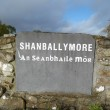 Shanballymore Monuments