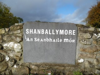 Shanballymore Townland Stone | Milltown Heritage Group
