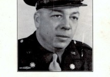 Lieut. Col James J. Macken (1897 - 1980)