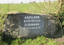 Ardcloon