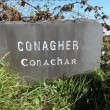 Conagher Monuments
