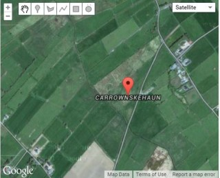 Carrownskehaun Satellite View | Google Maps