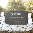Cartron Monuments