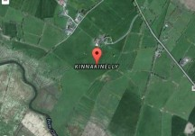 Kinnakinelly Monuments