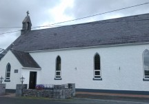 St Patrick's Church, Ballyglass