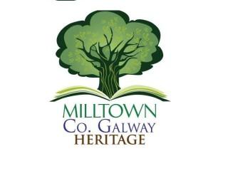 Milltown Heritage Logo | Nick Skehan