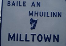 Breaking: Thieves strike again at Milltown park