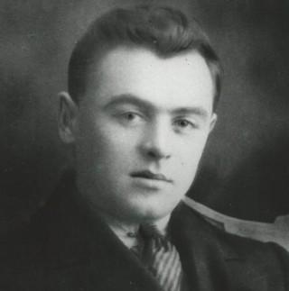 Grandfather: Patrick Costello