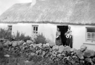 The Boyle cottage, Emeracly | Sheron Boyle