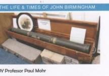John Birmingham Bicentenary (1816-1884)