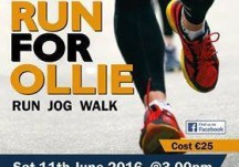 Run For Ollie