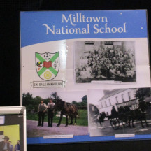 Milltown National School