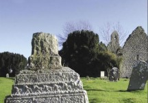 Ireland's Historic Churches and Graveyards