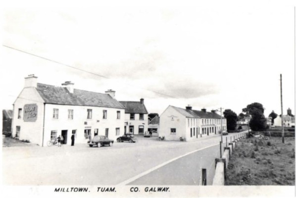 Milltown | Courtesy of B Flannery