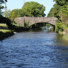 Milltown Bridge