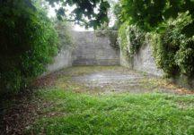 12 Handball Alley and Bridge